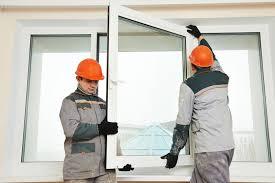نصب در و پنجره دوجداره