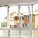پنجره دوجداره ارزان